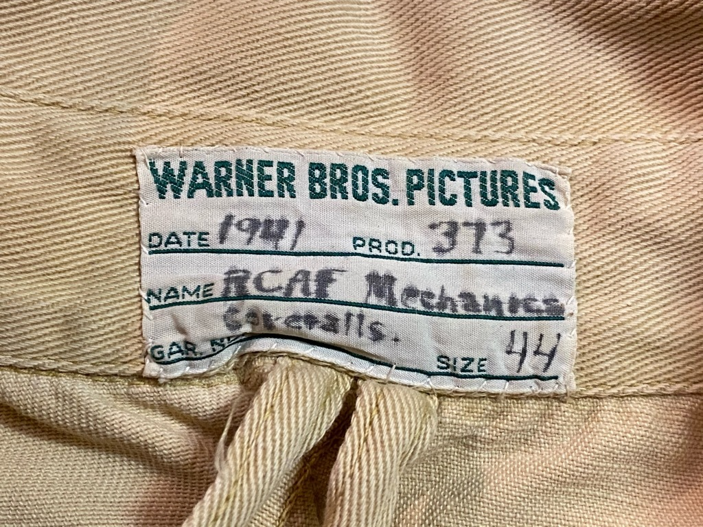 マグネッツ神戸店 12/16(水)Vintage入荷! #7 U.S.Military Item Part2!!!_c0078587_15280760.jpg