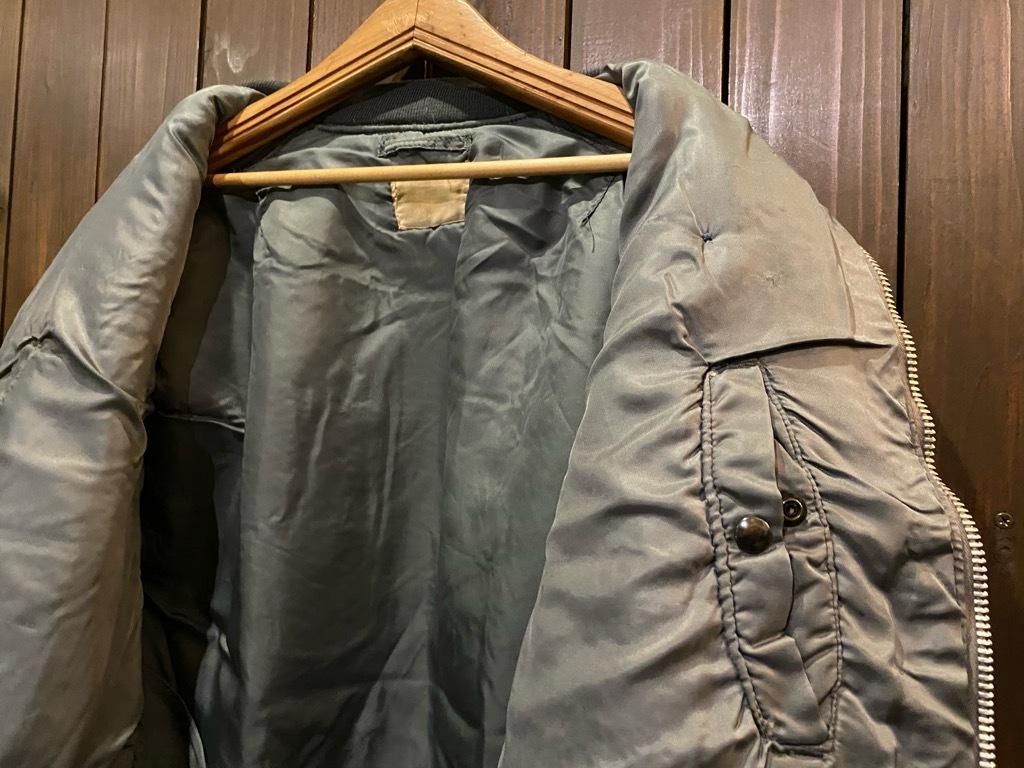 マグネッツ神戸店 12/16(水)Vintage入荷! #7 U.S.Military Item Part2!!!_c0078587_15411520.jpg