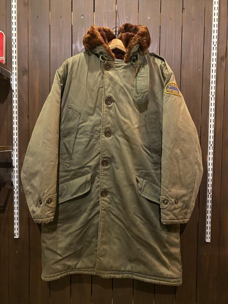 マグネッツ神戸店 12/16(水)Vintage入荷! #7 U.S.Military Item Part2!!!_c0078587_15421936.jpg