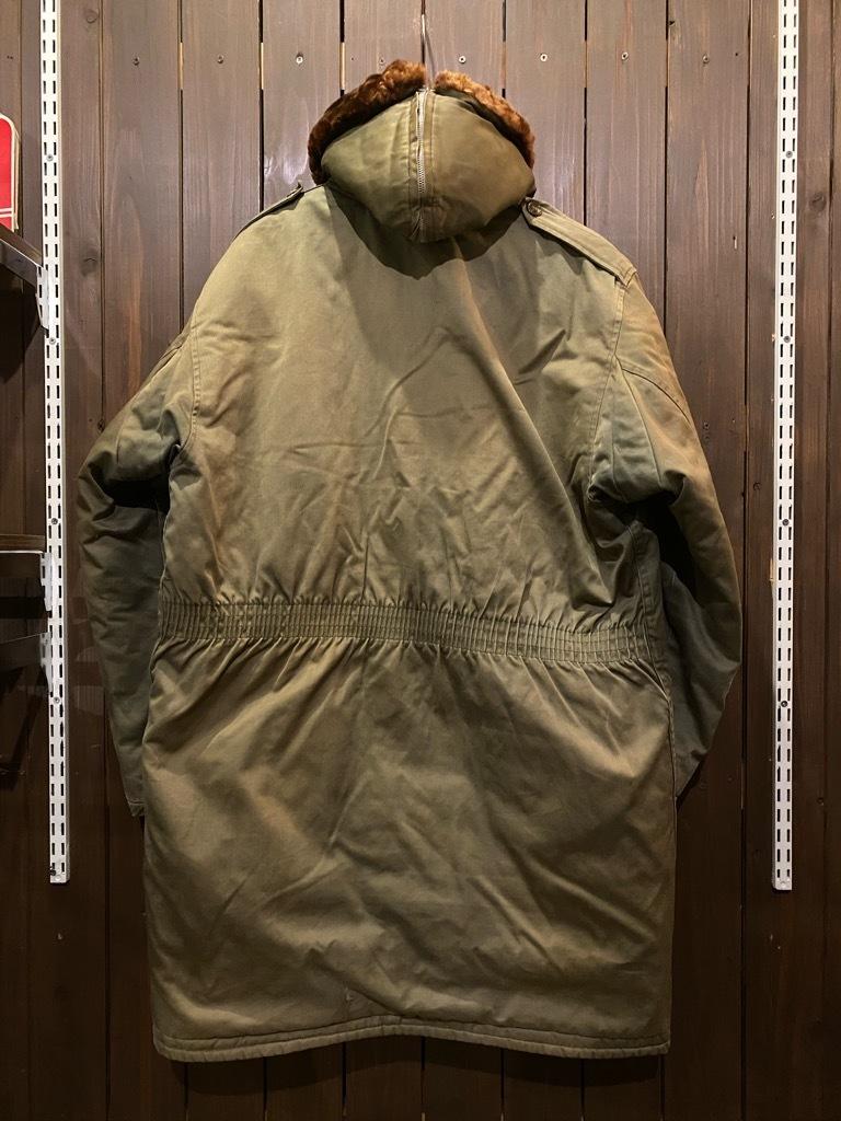 マグネッツ神戸店 12/16(水)Vintage入荷! #7 U.S.Military Item Part2!!!_c0078587_15422012.jpg