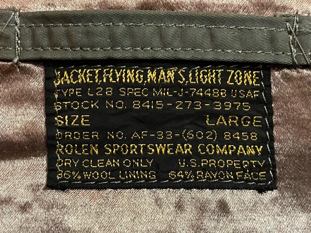 マグネッツ神戸店 12/16(水)Vintage入荷! #7 U.S.Military Item Part2!!!_c0078587_15521584.jpg