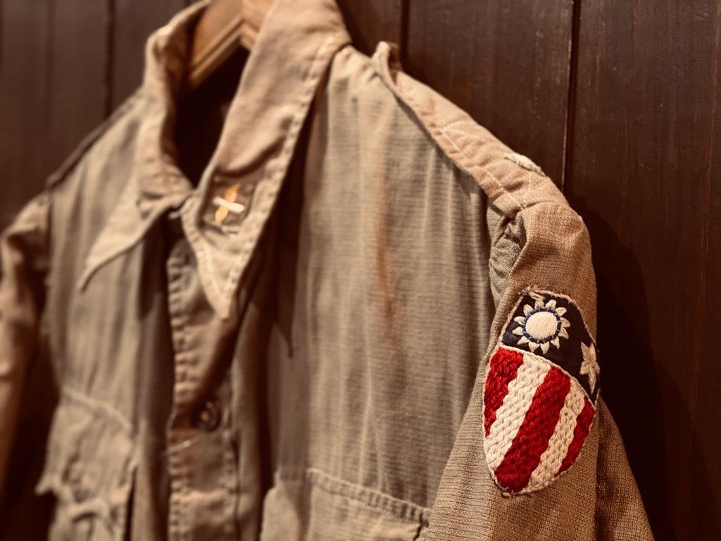 マグネッツ神戸店 12/16(水)Vintage入荷! #7 U.S.Military Item Part2!!!_c0078587_15531881.jpg