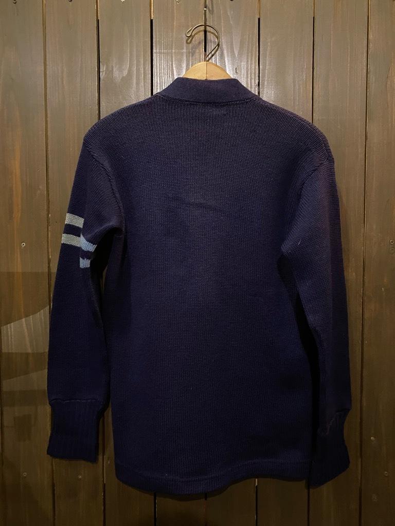 マグネッツ神戸店 12/16(水)Vintage入荷! #5 Athletic Cardigan!!!_c0078587_16171609.jpg