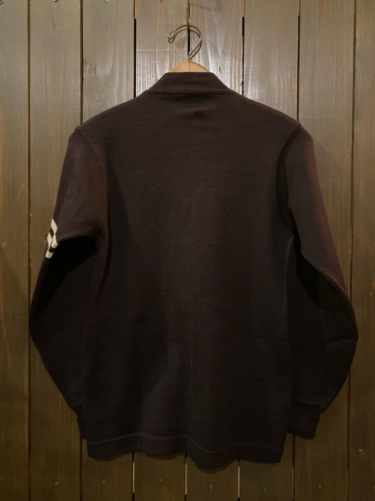 マグネッツ神戸店 12/16(水)Vintage入荷! #5 Athletic Cardigan!!!_c0078587_16205220.jpg