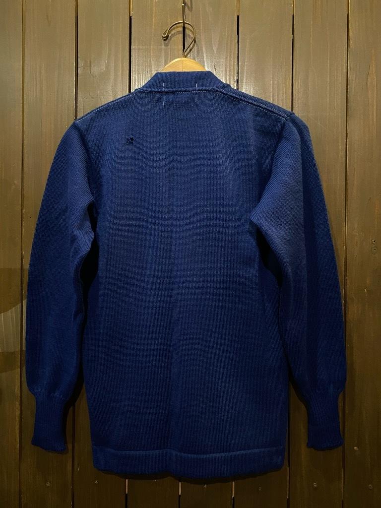 マグネッツ神戸店 12/16(水)Vintage入荷! #5 Athletic Cardigan!!!_c0078587_16220272.jpg