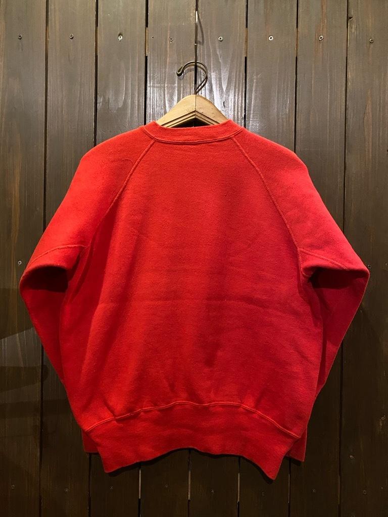 マグネッツ神戸店 12/16(水)Vintage入荷! #2 Vintage Sweat Item!!!_c0078587_17402606.jpg