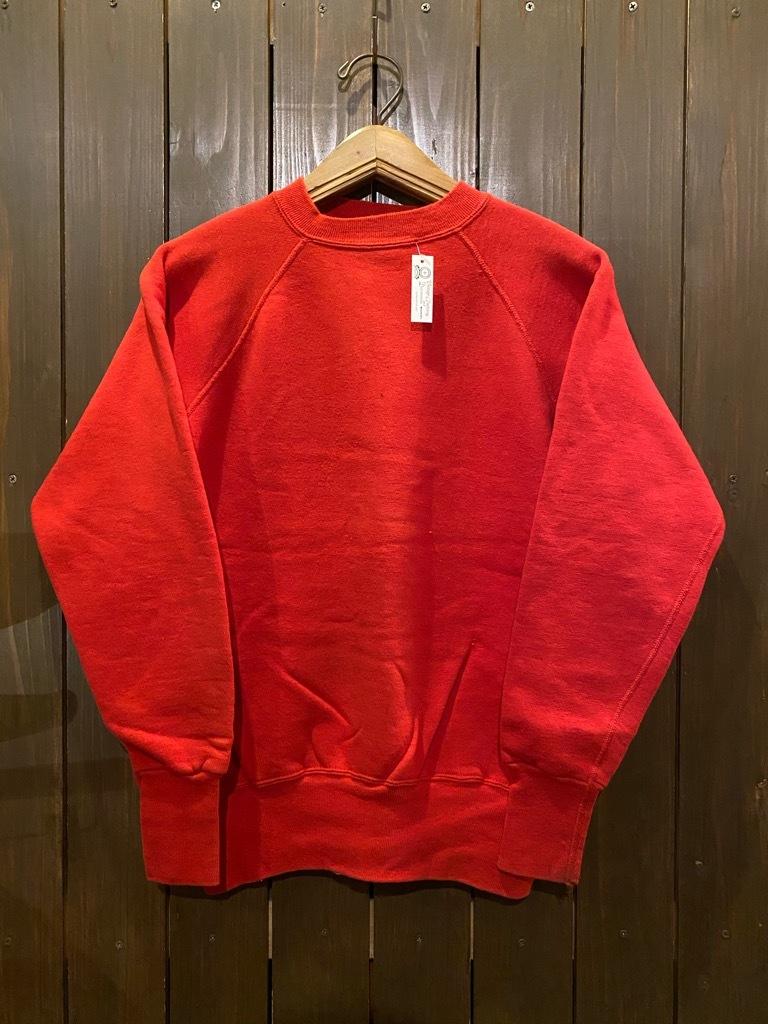 マグネッツ神戸店 12/16(水)Vintage入荷! #2 Vintage Sweat Item!!!_c0078587_17402696.jpg