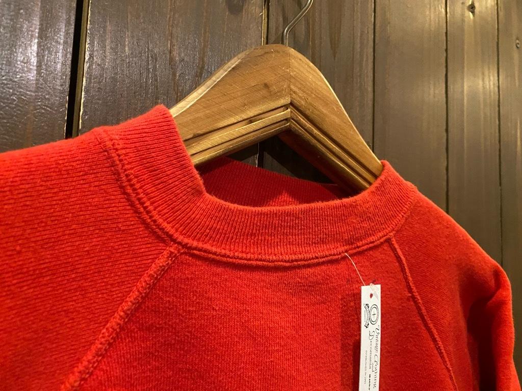 マグネッツ神戸店 12/16(水)Vintage入荷! #2 Vintage Sweat Item!!!_c0078587_17402702.jpg