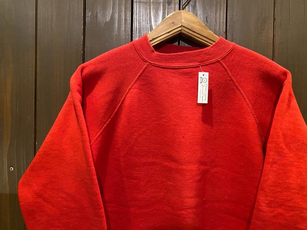 マグネッツ神戸店 12/16(水)Vintage入荷! #2 Vintage Sweat Item!!!_c0078587_17402741.jpg