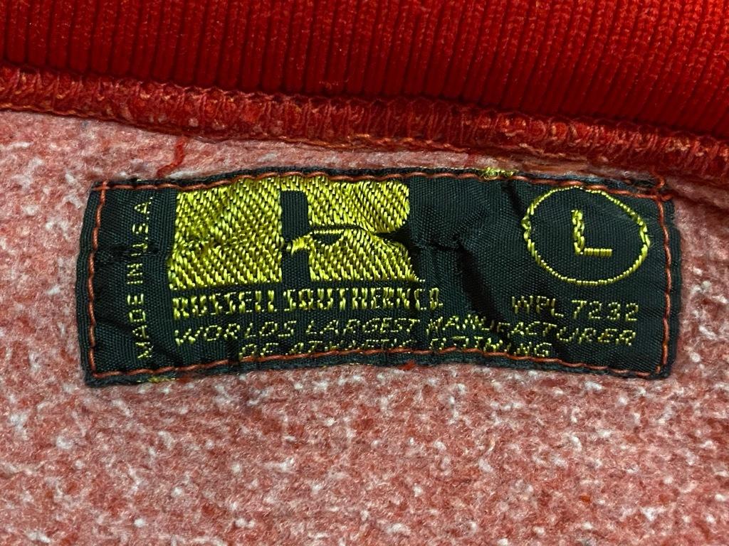 マグネッツ神戸店 12/16(水)Vintage入荷! #2 Vintage Sweat Item!!!_c0078587_17424408.jpg