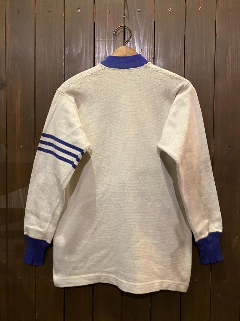 マグネッツ神戸店 12/16(水)Vintage入荷! #5 Athletic Cardigan!!!_c0078587_18543283.jpg
