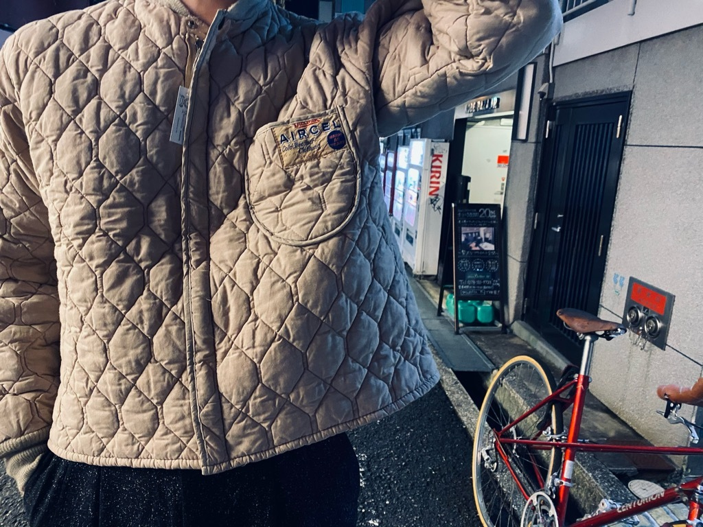 マグネッツ神戸店 12/16(水)Vintage入荷! #3 Hunting Item!!!_c0078587_19491284.jpg