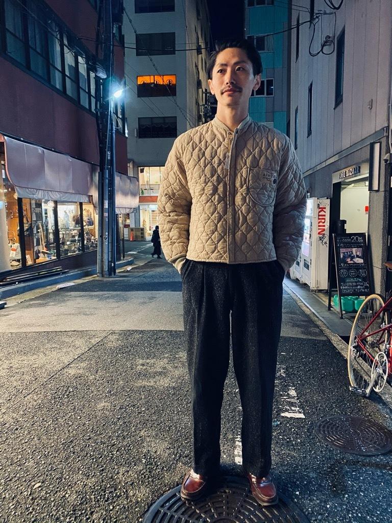 マグネッツ神戸店 12/16(水)Vintage入荷! #3 Hunting Item!!!_c0078587_19491285.jpg
