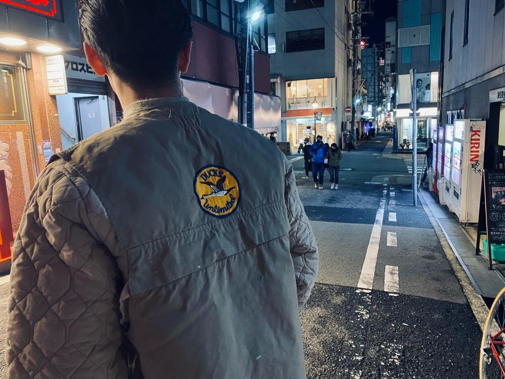 マグネッツ神戸店 12/16(水)Vintage入荷! #3 Hunting Item!!!_c0078587_19493626.jpg