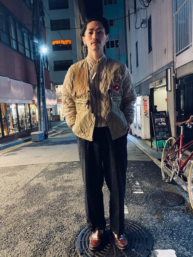 マグネッツ神戸店 12/16(水)Vintage入荷! #3 Hunting Item!!!_c0078587_19493628.jpg