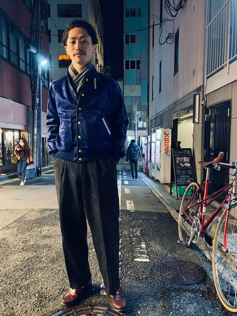 マグネッツ神戸店 12/16(水)Vintage入荷! #4 Mix Item!!!_c0078587_19530684.jpg