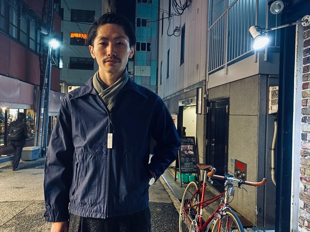 マグネッツ神戸店 12/16(水)Vintage入荷! #4 Mix Item!!!_c0078587_19533405.jpg