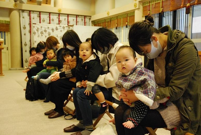 赤ちゃんの月まいり 令和2年師走_f0067122_14563012.jpg