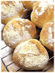13年越し?!やっと自家製パンが完成形になってきた_d0221430_23161900.jpg