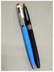 """最近のお気に入りの文房具、""""スキルクラフト""""のボールペン。_d0221430_23173376.jpg"""