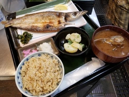 2020/12/16 姉妹店「食事処かわの」_b0164774_19355761.jpg