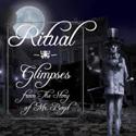 北欧スウェーデンのムーミン・バンド(笑)RITUALが13年振りにEPをリリース!!_c0072376_11280853.jpg