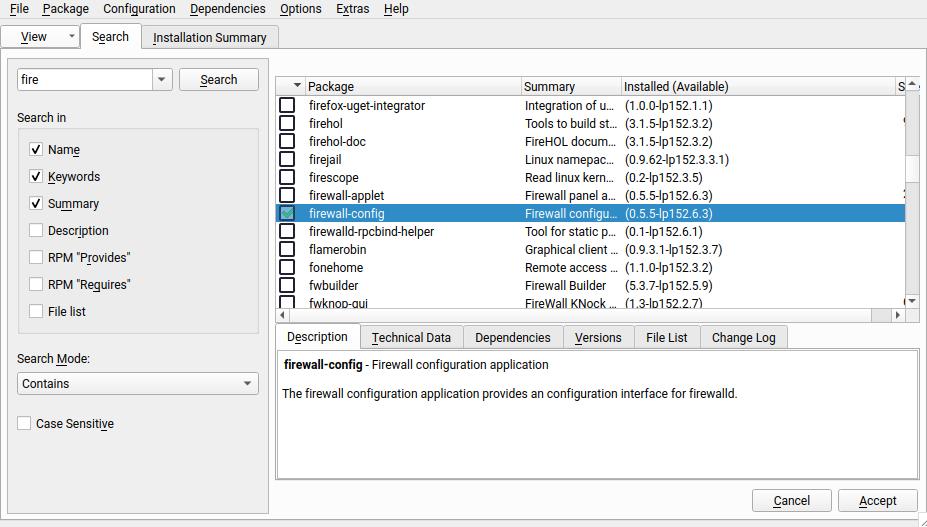 openSUSE Leap15.2 でルータを作ってみた_a0056607_12005594.png