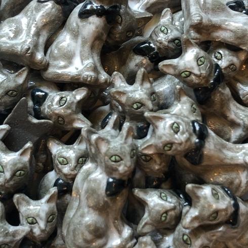 猫フェーヴ入りガレットデロワのご予約受付は明日17日からです@都立大学・アディクトオシュクル_a0137727_18005452.jpeg