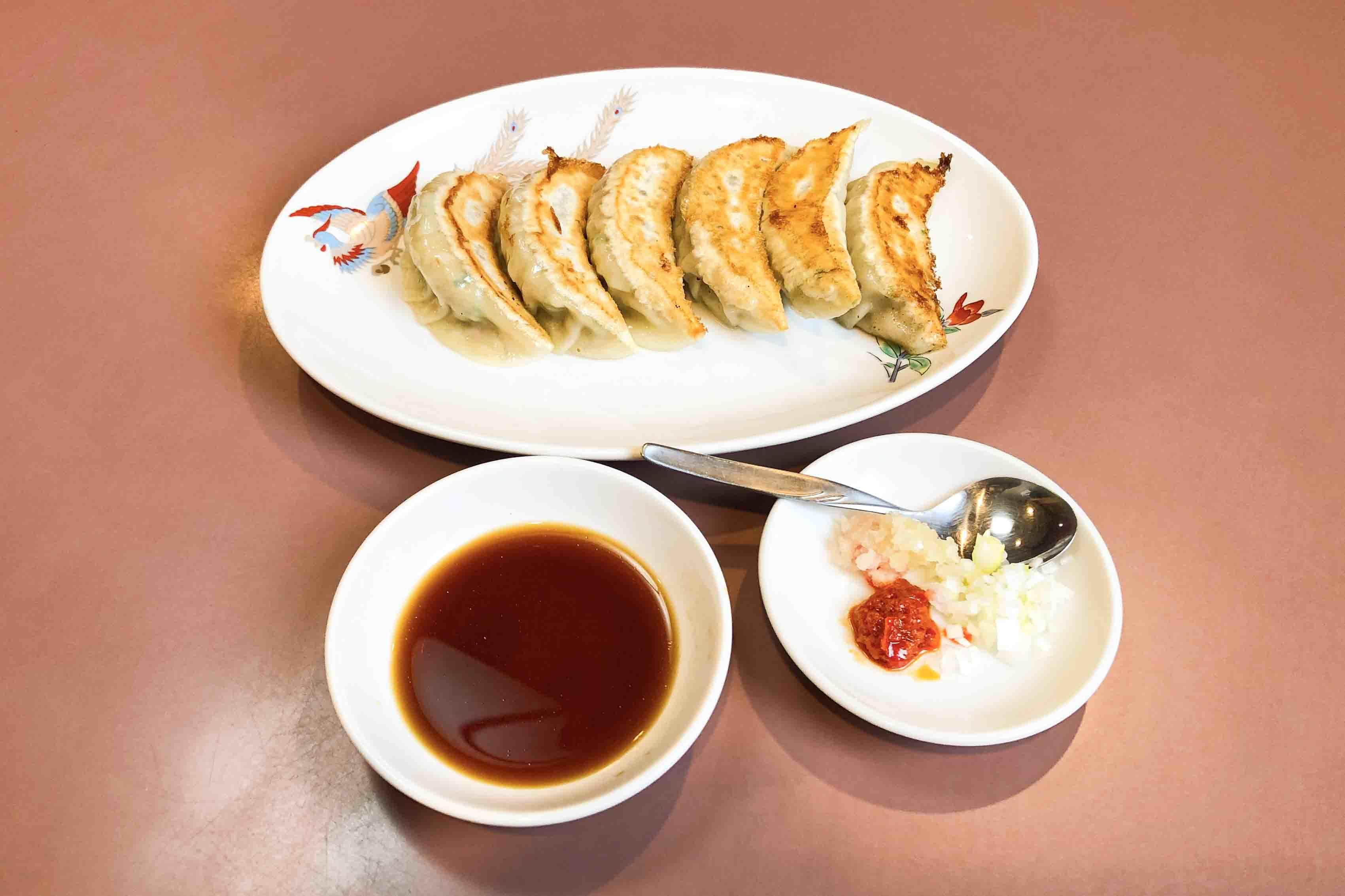 讃岐餃子と薬膳スープと伊達巻_e0386141_15420363.jpg