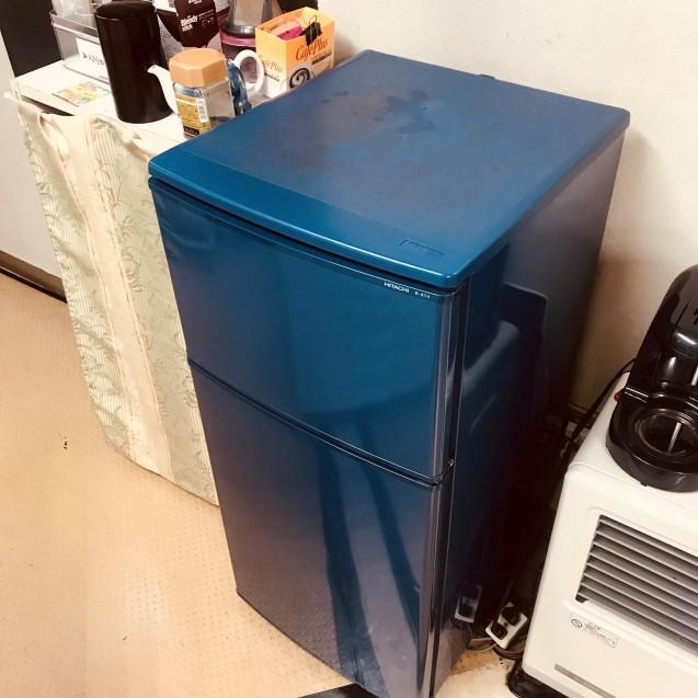 冷蔵庫が~💦_e0159249_16124655.jpg