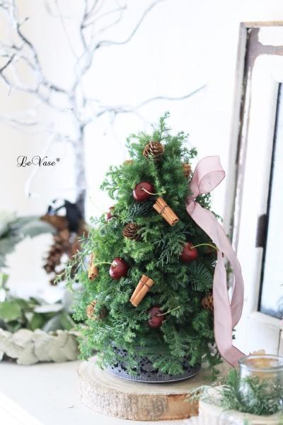 Basicクラス 12月『クリスマスツリー』_e0158653_20324828.jpg