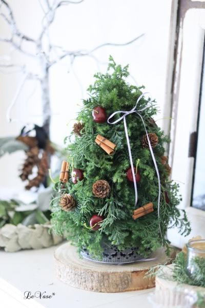 Basicクラス 12月『クリスマスツリー』_e0158653_20330162.jpg