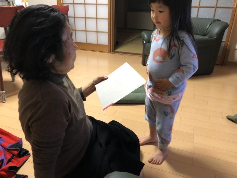 母のエンディングノートを一緒に書きました。_e0373473_22071009.jpg