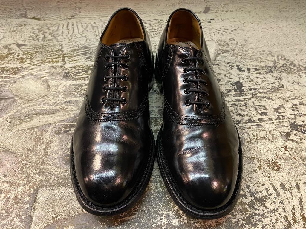 12月19日(土)マグネッツ大阪店Superior入荷日!! #3 LeatherShoes&Knit編!! Johnston&Murphy,Florsheim,AlllenEdmonds!!_c0078587_13080641.jpg