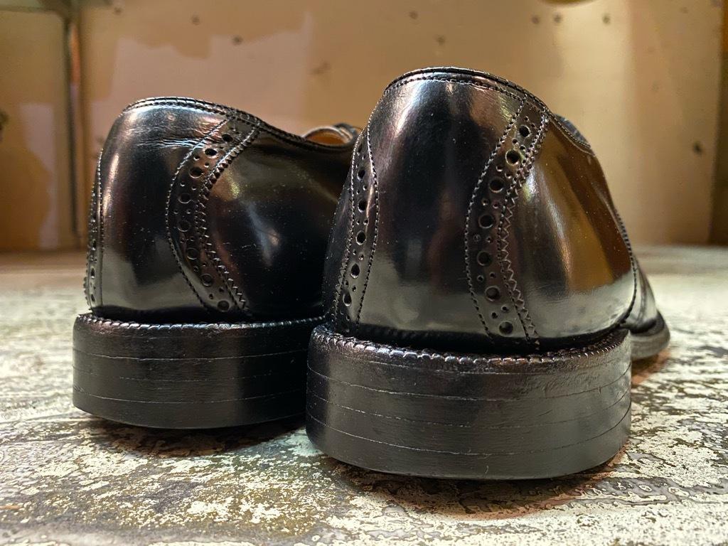 12月19日(土)マグネッツ大阪店Superior入荷日!! #3 LeatherShoes&Knit編!! Johnston&Murphy,Florsheim,AlllenEdmonds!!_c0078587_13080947.jpg