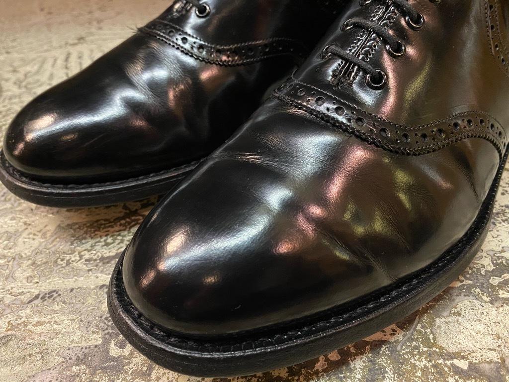 12月19日(土)マグネッツ大阪店Superior入荷日!! #3 LeatherShoes&Knit編!! Johnston&Murphy,Florsheim,AlllenEdmonds!!_c0078587_13081965.jpg