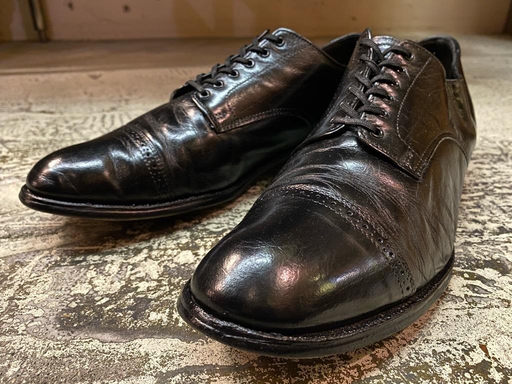 12月19日(土)マグネッツ大阪店Superior入荷日!! #3 LeatherShoes&Knit編!! Johnston&Murphy,Florsheim,AlllenEdmonds!!_c0078587_13091937.jpg