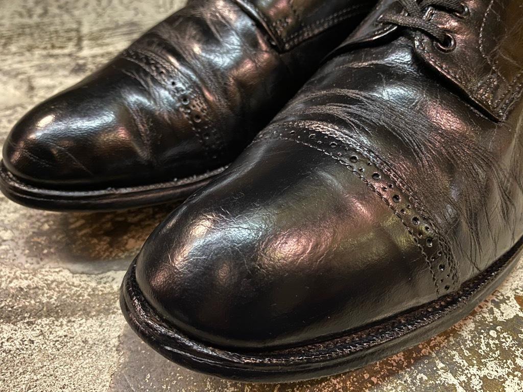 12月19日(土)マグネッツ大阪店Superior入荷日!! #3 LeatherShoes&Knit編!! Johnston&Murphy,Florsheim,AlllenEdmonds!!_c0078587_13093439.jpg