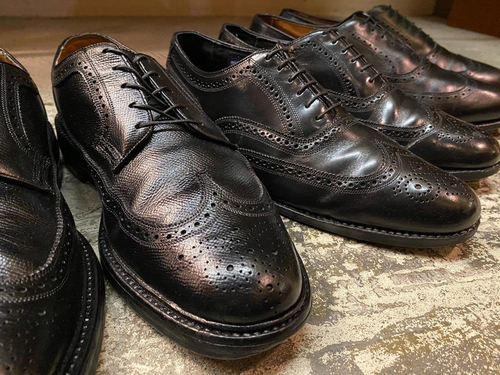 12月19日(土)マグネッツ大阪店Superior入荷日!! #3 LeatherShoes&Knit編!! Johnston&Murphy,Florsheim,AlllenEdmonds!!_c0078587_13102869.jpg