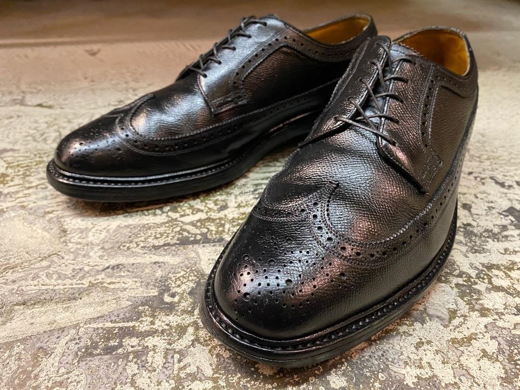 12月19日(土)マグネッツ大阪店Superior入荷日!! #3 LeatherShoes&Knit編!! Johnston&Murphy,Florsheim,AlllenEdmonds!!_c0078587_13103046.jpg