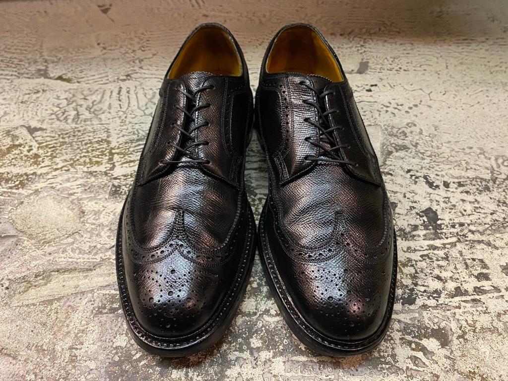 12月19日(土)マグネッツ大阪店Superior入荷日!! #3 LeatherShoes&Knit編!! Johnston&Murphy,Florsheim,AlllenEdmonds!!_c0078587_13103288.jpg