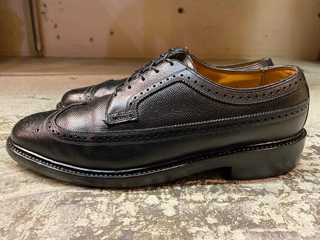12月19日(土)マグネッツ大阪店Superior入荷日!! #3 LeatherShoes&Knit編!! Johnston&Murphy,Florsheim,AlllenEdmonds!!_c0078587_13103426.jpg