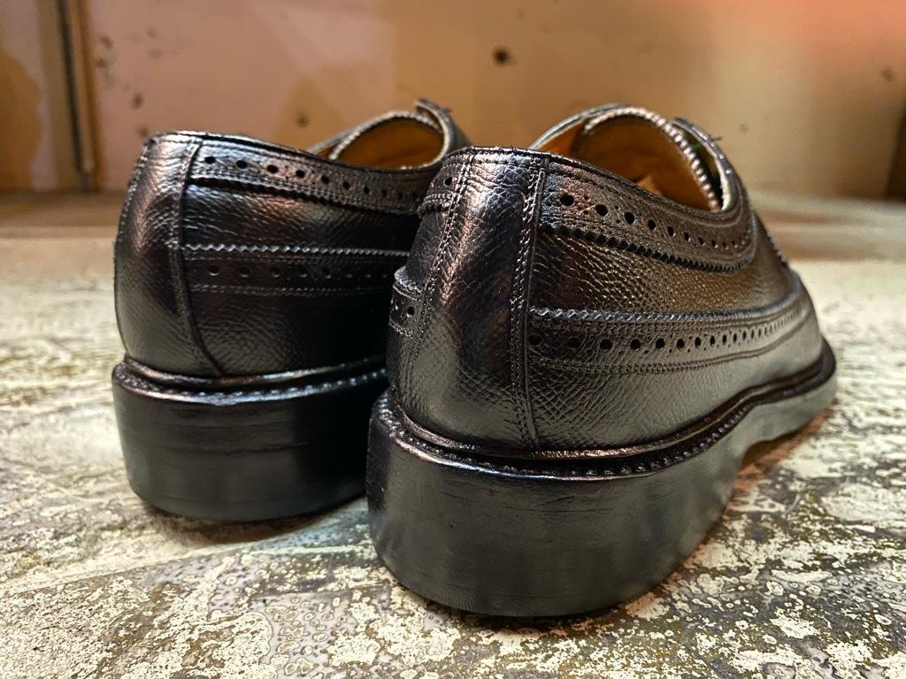12月19日(土)マグネッツ大阪店Superior入荷日!! #3 LeatherShoes&Knit編!! Johnston&Murphy,Florsheim,AlllenEdmonds!!_c0078587_13103526.jpg