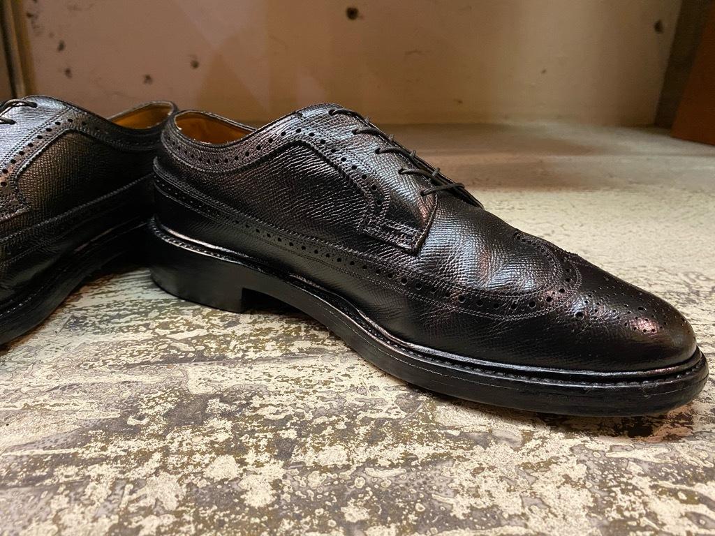 12月19日(土)マグネッツ大阪店Superior入荷日!! #3 LeatherShoes&Knit編!! Johnston&Murphy,Florsheim,AlllenEdmonds!!_c0078587_13103623.jpg