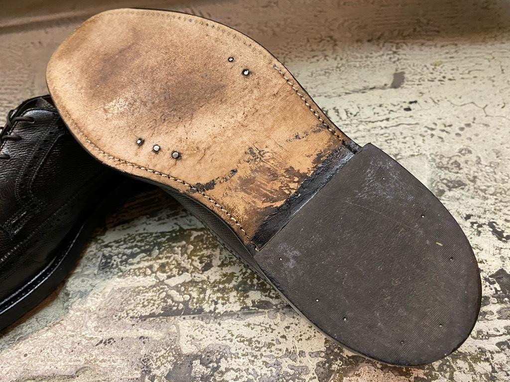 12月19日(土)マグネッツ大阪店Superior入荷日!! #3 LeatherShoes&Knit編!! Johnston&Murphy,Florsheim,AlllenEdmonds!!_c0078587_13104046.jpg