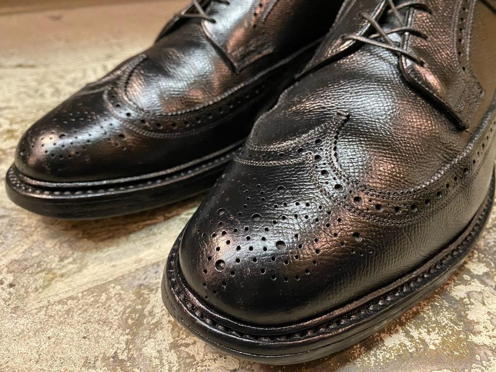 12月19日(土)マグネッツ大阪店Superior入荷日!! #3 LeatherShoes&Knit編!! Johnston&Murphy,Florsheim,AlllenEdmonds!!_c0078587_13104290.jpg