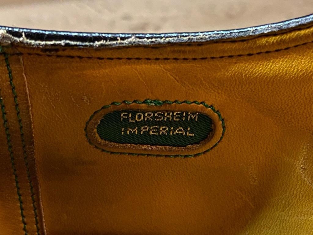 12月19日(土)マグネッツ大阪店Superior入荷日!! #3 LeatherShoes&Knit編!! Johnston&Murphy,Florsheim,AlllenEdmonds!!_c0078587_13104932.jpg