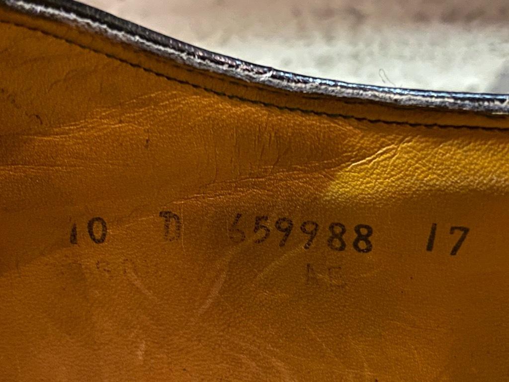 12月19日(土)マグネッツ大阪店Superior入荷日!! #3 LeatherShoes&Knit編!! Johnston&Murphy,Florsheim,AlllenEdmonds!!_c0078587_13105088.jpg
