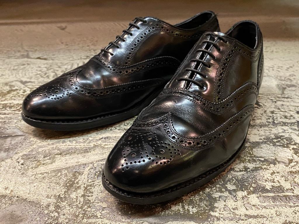 12月19日(土)マグネッツ大阪店Superior入荷日!! #3 LeatherShoes&Knit編!! Johnston&Murphy,Florsheim,AlllenEdmonds!!_c0078587_13113849.jpg