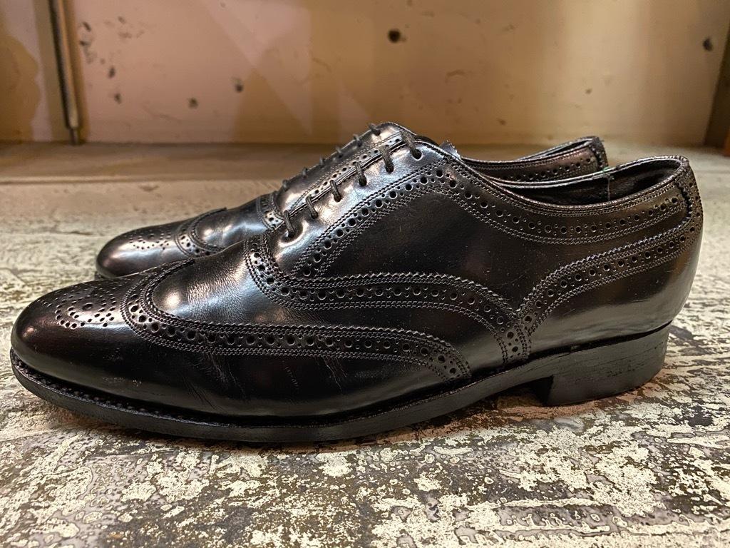 12月19日(土)マグネッツ大阪店Superior入荷日!! #3 LeatherShoes&Knit編!! Johnston&Murphy,Florsheim,AlllenEdmonds!!_c0078587_13114106.jpg